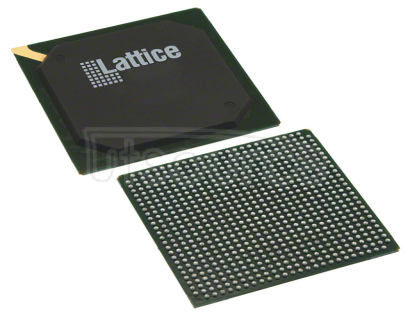 LFE3-150EA-7FN672I IC FPGA 380 I/O 672FPBGA
