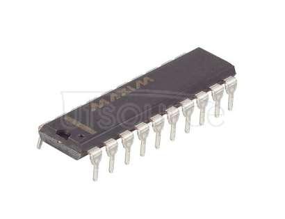 MAX166DCPP CMOS   μP-Compatible,   5μs,   8-Bit   ADCs