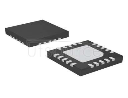 EL7586ILZ-T7 - Converter, TFT LCD Voltage Regulator IC 4 Output 20-QFN-EP (4x4)
