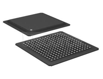 XC4013E-4BG225I IC FPGA 192 I/O 225BGA