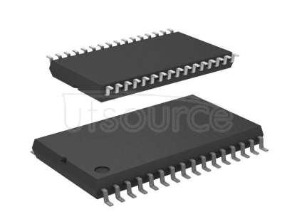 MC34931EK Half Bridge (2) Driver DC Motors, General Purpose Power MOSFET 32-SOIC EP