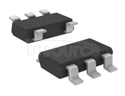 MCP6546UT-E/OT Comparator Single R-R I/O 5.5V Automotive 5-Pin SOT-23 T/R