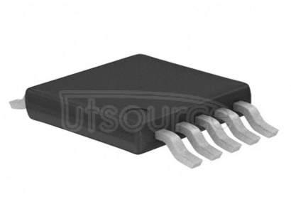 "PCF85263ATT1/AJ Real Time Clock (RTC) IC Clock/Calendar I2C, 2-Wire Serial 10-TFSOP, 10-MSOP (0.118"", 3.00mm Width)"