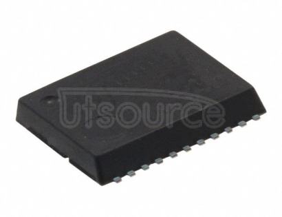RX-8581NB:B3 Real Time Clock (RTC) IC Clock/Calendar I2C, 2-Wire Serial 22-SMD (20 leads) Flat Leads