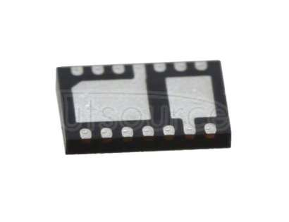 LT3032EDE-3.3#TRPBF Linear Voltage Regulator IC Positive and Negative Fixed 2 Output ±3.3V 150mA, 150mA 14-DFN (4x3)