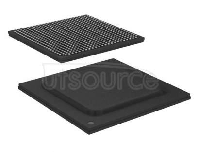 LS1043AXE7MQB Microprocessor IC *