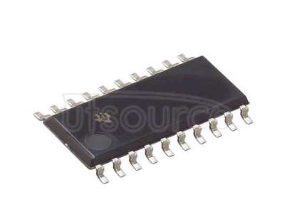 SN74ACT240NSR Buffer, Inverting 2 Element 4 Bit per Element Push-Pull Output 20-SO