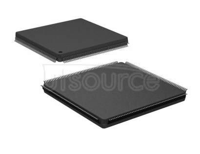 XA3S200-4PQG208I IC FPGA 141 I/O 208QFP