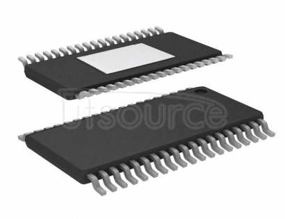 """LTC3374AIFE#TRPBF Buck Switching Regulator IC Positive Adjustable 0.8V 8 Output 1A 38-TFSOP (0.173"""", 4.40mm Width) Exposed Pad"""
