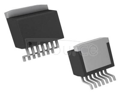 LM2670S-5.0 SIMPLE SWITCHER High Efficiency 3A Step-Down Voltage Regulator with Sync