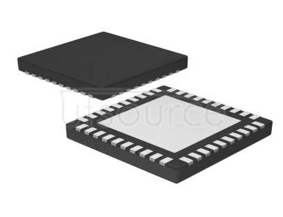 CDCLVP2106RHAR Clock Fanout Buffer (Distribution) IC 1:12 2GHz 40-VFQFN Exposed Pad