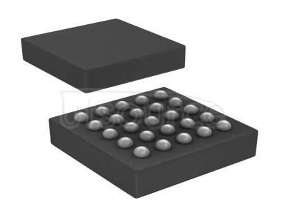 STMPE1601TBR 16-bit   enhanced   port   expander   with   keypad   and   PWM   controller   Xpander   Logic