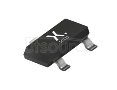 TL431BFDT,215 Shunt Voltage Reference IC 36V ±0.5% 100mA TO-236AB (SOT23)