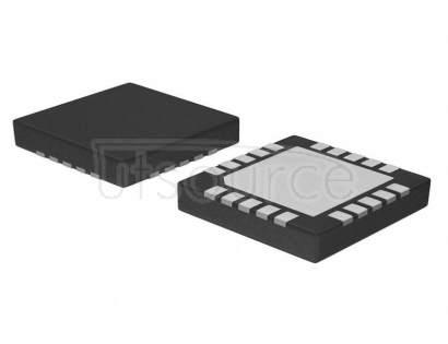 MC100EP56MNTXG Differential Digital Multiplexer 2 x 2:1 20-QFN (4x4)