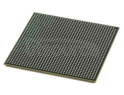 P5010NXN1QMB PowerPC e5500 Microprocessor IC QorIQ P5 1 Core, 64-Bit 2.0GHz 1295-FCPBGA (37.5x37.5)