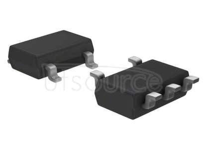 MAX9040AEUK-T Comparator with Voltage Reference CMOS, Push-Pull, Rail-to-Rail, TTL SOT-23-5