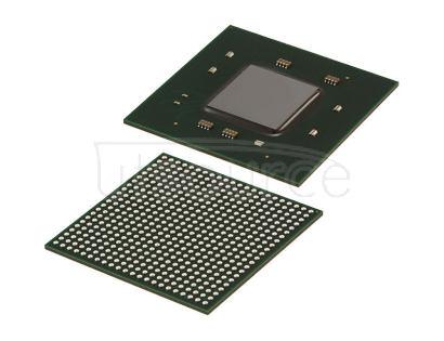 XA7Z030-1FBG484I Dual ARM? Cortex?-A9 MPCore? with CoreSight? System On Chip (SOC) IC Automotive, AEC-Q100, Zynq?-7000 XA Kintex?-7 FPGA, 125K Logic Cells 256KB 667MHz 484-FCBGA (23x23)