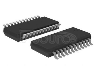 74LVC2952ADB,112 Transceiver, Non-Inverting 1 Element 8 Bit per Element Push-Pull Output 24-SSOP