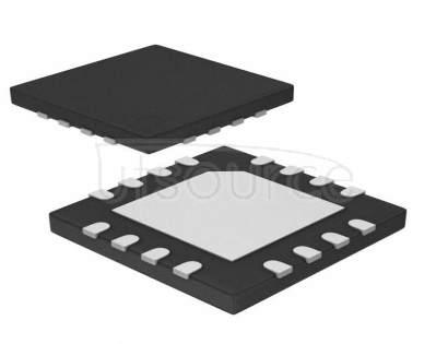 PIC16F18324-I/JQ PIC PIC? XLP? 16F Microcontroller IC 8-Bit 32MHz 7KB (4K x 14) FLASH 16-UQFN (4x4)
