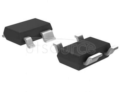 S-1335B29-N4T1U3 Linear Voltage Regulator IC Positive Fixed 1 Output 2.9V 150mA SC-82AB