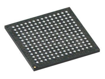 XC6SLX16-3CPG196C