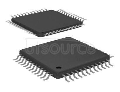 ATSAMC20E16A-AUT ARM? Cortex?-M0+ SAM C20 Microcontroller IC 32-Bit 48MHz 64KB (64K x 8) FLASH 48-TQFP (7x7)