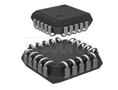 MC10H174FN Dual 4:1 Multiplexer<br/> Package: 20 LEAD PLLC<br/> No of Pins: 20<br/> Container: Rail<br/> Qty per Container: 46