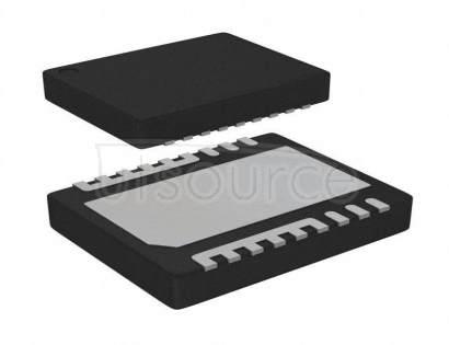 CSD97396Q4M Half Bridge Driver Synchronous Buck Converters Power MOSFET 8-VSON (4.5x3.5)