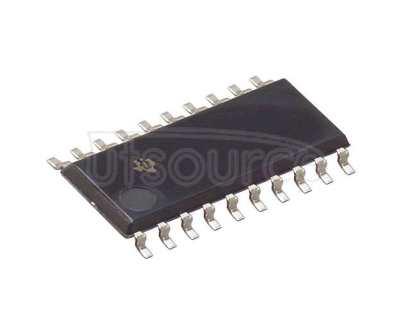 SN74LVCZ244ANSR Buffer, Non-Inverting 2 Element 4 Bit per Element Push-Pull Output 20-SO