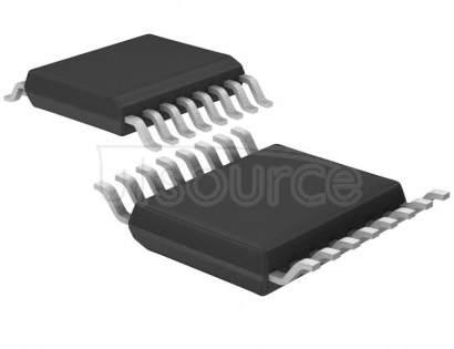 "CY2DP814ZXC Clock Fanout Buffer (Distribution) IC 1:4 450MHz 16-TSSOP (0.173"", 4.40mm Width)"