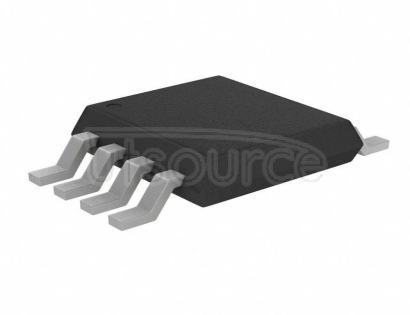 MIC4420BMM 6A-Peak Low-Side MOSFET Driver Bipolar/CMOS/DMOS Process