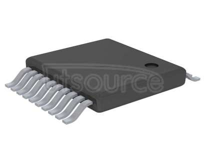 SN74AHC573DGVR D-Type Transparent Latch 1 Channel 8:8 IC Tri-State 20-TVSOP