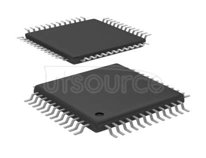 VSP10T21PFBG4 1 Channel AFE 10 Bit 95mW 48-TQFP (7x7)