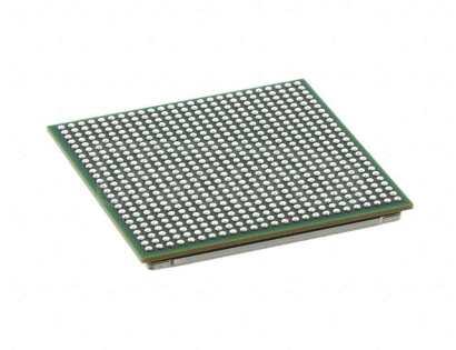 XCZU3CG-1SFVA625E Dual ARM? Cortex?-A53 MPCore? with CoreSight?, Dual ARM?Cortex?-R5 with CoreSight? System On Chip (SOC) IC Zynq? UltraScale+? MPSoC CG Zynq?UltraScale+? FPGA, 154K+ Logic Cells 256KB 533MHz, 1.3GHz 625-FCBGA (21x21)