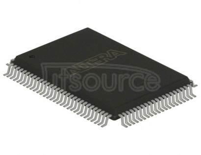 EPM7064QC100-15 IC MAX 7000 CPLD 64 100-PQFP