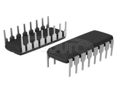 DM74LS283N 4-Bit Binary Adder with Fast Carry