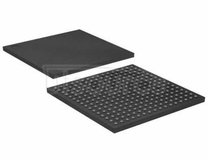 XC2V500-6FGG256C IC FPGA 172 I/O 256FBGA