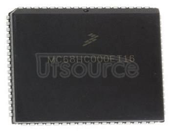MC68882CEI25A