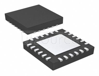 SY89297UMH-TR Delay Line IC Multiple, Programmable 1024 Tap 2ns ~ 7.5ns 24-VFQFN Exposed Pad