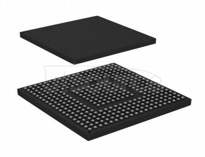 MVF51NN151CMK50 ARM? Cortex?-A5 Vybrid, VF5xx Microcontroller IC 32-Bit Single-Core 500MHz ROMless 364-MAPBGA (17x17)