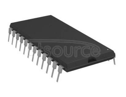 """DS17485-3+ Real Time Clock (RTC) IC Clock/Calendar 4KB Parallel 24-DIP (0.600"""", 15.24mm)"""