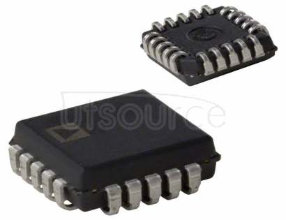 AD650JPZ Volt to Frequency and Frequency to Volt Converter IC 1MHz ±0.02% 20-PLCC (9x9)