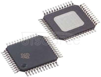 DRV8305NPHPR Half-Bridge Gate Driver IC Non-Inverting 48-HTQFP (7x7)