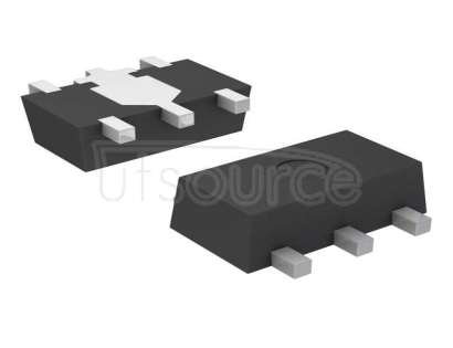 S-1701B2520-U5T1G - Converter, Battery Powered Devices Voltage Regulator IC 1 Output SOT-89-5