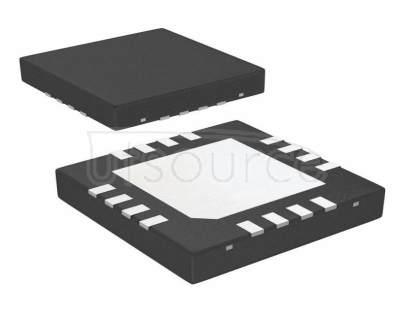 DAC161S055CISQX 16 Bit Digital to Analog Converter 1 16-WQFN (4x4)