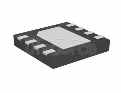 MCP4552T-103E/MF Digital Potentiometer 10k Ohm 1 Circuit 257 Taps I2C Interface 8-DFN-EP (3x3)