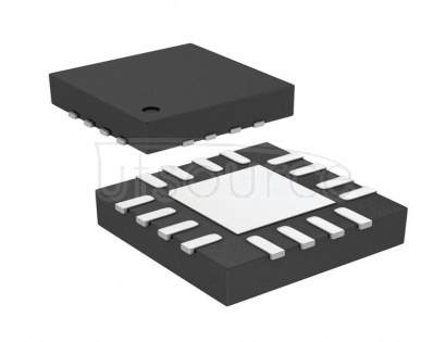LTC3879EUD#PBF Buck Regulator Positive or Negative Output Step-Down DC-DC Controller IC 16-QFN (3x3)