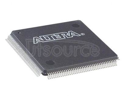 EPM7128EQC160-15 MAX&#174<br/> 7000 Programmable Logic Device Family<br/> 160 pin PQFP<br/> 0 to 90&#176<br/>C