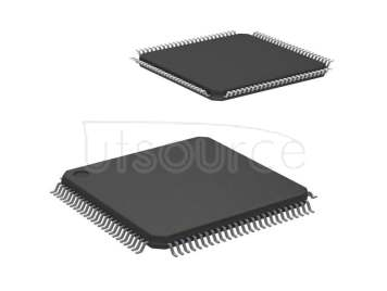 LCMXO2-640HC-4TG100C
