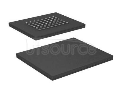 W29N01GWDIBA FLASH - NAND (SLC) Memory IC 1Gb (64M x 16) Parallel 35ns 48-VFBGA (8x6.5)